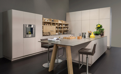 On Diseno Products The Kitchen By Warendorf