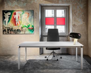 On Diseño - Products: Clavis by Tecno Spa